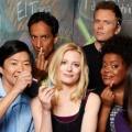 """""""Community"""": Netflix sichert sich deutsche Streamingrechte – Sechs Staffeln kommen im April zum Streaming-Primus – Bild: NBC"""