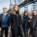 """""""Coppers"""": ZDFneo zeigt neue belgische Krimiserie – Hilde de Baerdemaeker als Kommissarin mit dunklem Geheimnis – © ZDF/Sofie Silbermann"""