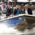 """""""Cops Maastricht"""": Sat.1 Emotions zeigt niederländische Krimiserie – Deutschlandpremiere der Serie von 2007 – © Warner Brothers"""