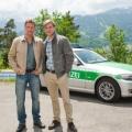 """ZDF stellt """"Die Garmisch-Cops"""" nach zwei Staffeln ein – Achte Staffel von """"Der Bergdoktor"""" bestellt – © ZDF / Marco Meenen"""