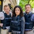 """""""CopStories""""-Rückkehr nach vier Jahren: ORF findet Platz für dritte Staffel – Neue Folgen der sehenswerten Polizeiserie ab August – Bild: ORF/Hubert Mican"""