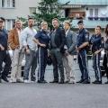 """""""CopStories"""": ORF zeigt nahtlos auch vierte Staffel – Weitere neue Folgen der Polizeiserie ab November – Bild: ORF/Hubert Mican"""