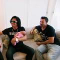 """Zu Ehren von Costa Cordalis: Spezialsendung mit Daniela Katzenberger und Lucas Cordalis – """"Erinnerungen an Costa"""" im September bei RTL II – Bild: RTL II"""