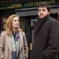 """""""Strike"""": Starttermin für Verfilmung des jüngsten Romans von J.K. Rowling – Vierte Cormoran-Strike-Geschichte kommt Ende August zur BBC – Bild: BBC"""