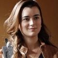 """Coté de Pablo (""""Navy CIS"""") mit Hauptrolle in Syfy-Pilot """"Prototype"""" – Beliebte Darstellerin steht vor Rückkehr ins Fernsehen – Bild: CBS"""