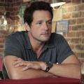 """Nach dem Ende von """"Cougar Town"""" heuert Josh Hopkins in """"Quantico"""" an – Liam O'Connor streitet in FBI-Akademie mit Chefin Miranda Shaw (Aunjanue Ellis) – © ABC"""