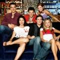 """""""Coupling"""": Einsfestival wiederholt britische Sitcom – BBC-Antwort auf """"Friends"""" ab Juni im Programm – © BBC"""