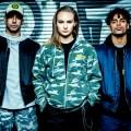 """""""Crews & Gangs"""": Joyn Plus+ präsentiert Hip-Hop-Serie um Freundschaft und Loyalität – Deutsches Jugenddrama noch vor RTL-Zwei-Premiere beim Streaminganbieter – © obs/Joyn/Magdalena Possert"""