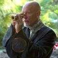 """Mata Hari"": Russische Miniserie mit John Malkovich – Rutger Hauer und Christopher Lambert ebenfalls dabei – © Universal TV"