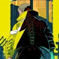 """Netflix bestellt Anime-Serie zum Videospiel """"Cyberpunk 2077"""" – Anime-Serie """"Cyberpunk: Edgerunners"""" für 2022 angekündigt – © Netflix/Trigger Studios/CD Projekt RED"""