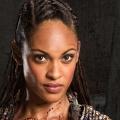 """""""Shooter"""": Cynthia Addai-Robinson ersetzt Emily Rios – """"Spartacus""""-Darstellerin in Seriendrama von Mark Wahlberg – Bild: Starz"""