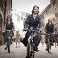 """""""Call the Midwife"""": Britischer Publikumshit für Staffel 5 verlängert – Neue Bestellung schon vor Austrahlung von Staffel 4 – Bild: Passion"""