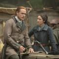 """""""Outlander"""": Recap zu """"Eine feine Gesellschaft"""" – Review – Unser Recap zur vierten Folge der fünften Staffel – Bild: Starz"""