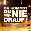 """Quoten: ZDF-Show """"Da kommst Du nie drauf!"""" mit gutem Einstand – """"Global Gladiators"""" auf ProSieben hinter RTL-Sitcom-Wiederholungen – © ZDF/Wielandt GmbH"""