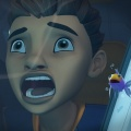 """Super RTL zeigt Animationsserie """"Die Nektons"""" ab Februar – Deutsche Erstausstrahlung der Unterwasser-Serie – © 2015 Hydrologic Productions In"""