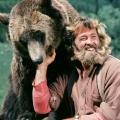 """""""Mann in den Bergen"""" Dan Haggerty ist tot – Grizzly Adams-Darsteller wurde 74 Jahre alt – © NBC Universal"""
