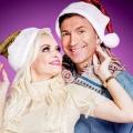 """RTL II: Katzenberger im Weihnachtsfieber, """"Berlin – Tag & Nacht"""" im Hochzeitsrausch – Staffelstart und Primetime-Special – Bild: RTL II"""