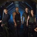 """Syfy schickt """"Dark Matter"""" und """"Killjoys"""" in zweite Season 2016 – Rückkehr von """"Defiance"""" bleibt offen in ergänzter Senderplanung – Bild: Syfy"""