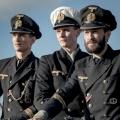 """""""Das Boot"""": Sky veröffentlicht erste Trailer zur ambitionierten Miniserie – Erfolgreicher Verkauf der Serie ins Ausland – Bild: Sky"""