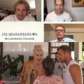 """Das deutsche Fernsehjahr 2020 im Rückblick (Teil 1): Quarantäne-TV, Masken-Shows und Wendler-Wahnsinn – Trash-TV-Tiefpunkte mit """"Promis unter Palmen"""" und """"Sommerhaus der Stars"""" – © TVNOW/ProSieben/Screenshot/Sat.1/TVNOW"""
