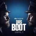 """""""Das Boot"""": Dritte Staffel der Sky-Erfolgsserie bestellt – Produktion in 8K und Dolby Atmos als erste Serie weltweit – © Stephan Rabold/Bavaria Fiction GmbH/Sky Deutschland AG"""