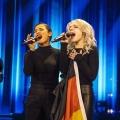 """S!sters vertreten Deutschland beim Eurovision Song Contest – Junges Musikduo singt """"Unser Lied für Israel"""" – Bild: NDR/Rolf Klatt"""