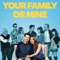 """""""Your Family or Mine"""": RTL Passion zeigt launige Familien-Comedy im Juni – Perfektes Ehepaar kämpft mit den jeweiligen Schwiegereltern – © TBS"""