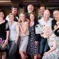"""""""Die Kirche bleibt im Dorf"""": Drehstart zur letzten Staffel – Showdown für schwarzhumorige SWR-Comedyserie – Bild: SWR/Fortune Cookie/Boris Laewen"""