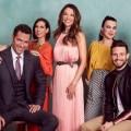"""""""Younger"""": Sechste Staffel bald im deutschen TV – Neue Folgen der Comedy von """"Sex and the City""""-Schöpfer Darren Star – Bild: TV Land"""