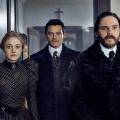 """Netflix-Highlights im April: """"Lost in Space"""", """"Troja"""", """"Die Einkreisung"""" und """"Happy!"""" – Comedy-Special von Enissa Amani, neue Folgen von """"Arrow"""", """"Z Nation"""" – © TNT"""