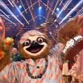 """""""The Masked Singer""""-Finale: Alle Masken sind gefallen und der Gewinner ist…– Hase, Faultier, Drache und Wuschel sind enttarnt – Bild: ProSieben/Screenshot"""