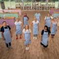 """""""Das große Backen"""": Sat.1 öffnet seine Backstube im November – Achte Staffel der Hobbybäcker-Show – © Sat.1/Claudius Pflug"""