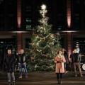 Peter Kloeppel bittet zum großen Weihnachtssingen auf allen RTL-Sendern – Aktion mit zahlreichen Promis in der Primetime am Mittwoch – © TVNOW/Frank Hempel