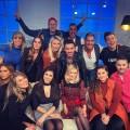 """""""DSDS – Das große Wiedersehen"""": Zweiteilige Reunionshow bei RTL – Mit Juliette Schoppmann, Anna-Carina Woitschack, Gracia Baur, Mehrzad Marashi und Co. – Bild: Instagram/Anna-Carina Woitschack"""