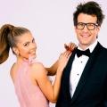 """""""Let's Dance"""": RTL gibt auch die letzten beiden Teilnehmer bekannt – Ehefrau von Sido und Sohn eines berühmten Schauspielers mit dabei – Bild: MG RTL D / Nadine Dilly"""