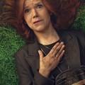 """""""Das letzte Wort"""": Ausführlicher Trailer zur deutschen Netflix-Comedy mit Anke Engelke – Trauernde wird zur eigenwilligen Trauerrednerin – Bild: Netflix"""