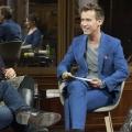"""""""Das Literarische Quartett"""": Starttermin für Neuauflage steht fest – Premierenfolge läuft am 2. Oktober um 23Uhr – © ZDF/Jule Roehr"""