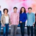 """""""Live nach Neun"""" bis Ende 2021 verlängert – Zukunft des ARD-Vormittagsmagazins gesichert – Bild: WDR/Ben Knabe"""