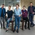 """Neue """"SOKO Köln""""-Chefin Sonja Baum: """"Sie ist schon sehr eigen und ein bisschen speziell"""" – Interview zu Drehs unter Corona-Bedingungen, """"Julia – Wege zum Glück"""" und """"How to Sell Drugs Online (Fast)"""" – © ZDF/Lars Laison"""