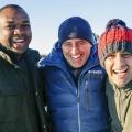 """RTL Nitro zeigt neue """"Top Gear""""-Staffel und """"Team Ninja Warrior"""" ab August – Deutschlandpremieren im Sommer – Bild: MG RTL D/BBC 2017"""