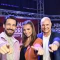 """""""Ninja Warrior Germany"""": RTL kündigt komplett neue Struktur an – Fünfte Staffel der Action-Parcoursshow mit Veränderungen – Bild: TVNOW/Markus Hertrich"""