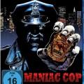 "HBO bestellt ""Maniac Cop""-Miniserie von Nicolas Winding Refn – ""Drive""-Regisseur adaptiert Slasher-Kultfilm – © NSM Records"