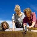 """""""Tremors"""": Syfy bestellt Pilot mit Ur-Star Kevin Bacon – Schauspieler kehrt ins """"Land der Raketenwürmer"""" zurück – Bild: Universal Pictures"""