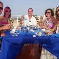 """""""Das perfekte Dinner"""" goes Ibiza: Sonderausgaben im September – VOX-Kochshow meldet sich von der Ferieninsel – Bild: VOX/itv studios"""