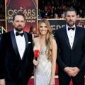 ProSieben leiht sich erneut Steven Gätjen für die Oscar-Verleihung aus – Mit Viviane Geppert und Michael Michalsky live in L.A. – Bild: ProSieben/Martin Ehleben