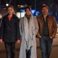 """""""Das Quartett"""": ZDF startet neuen Samstagskrimi mit Anja Kling – Annika Blendl, Shenja Lacher und Anton Spieker in den Hauptrollen – Bild: ZDF/Oliver Vaccaro"""