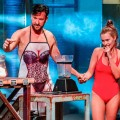 """Quoten: RTL-""""Sommerhaus"""" geht durch die Decke und stellt neue Rekorde auf – Audi-Cup im ZDF insgesamt an der Spitze, Jochen-Schweizer-Show endet desaströs – © TVNOW/Max Kohr"""