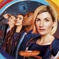 """""""Doctor Who"""": FOX findet neuen Termin für Deutschlandpremiere der zwölften Staffel – Zehn neue Folgen nach Corona-Verzögerung für Sommer angekündigt – © BBC"""