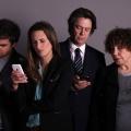 """""""Call My Agent!"""": Französische Erfolgs-Dramedy demnächst im Sony Channel – Alltag einer Schauspielagentur mit vielen Gaststars – Bild: France 2"""