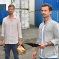 """Quoten: """"Das Traumschiff"""" auf siegreicher Weihnachts-Fahrt – """"Tatort"""" mit Ulrike Folkerts dicht auf den Fersen – Bild: ZDF/Dirk Bartling"""